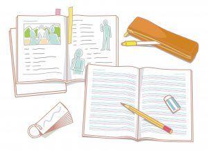 学校英語から習得する英会話