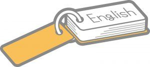 英会話に必要な自分なりの単語帳を作る