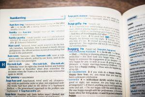 語源の知識で語彙力アップ
