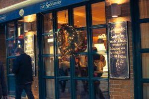 大阪からドイツに移り住み、飲食店を開業!