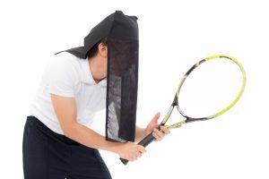 テニスのserveから英会話でも使える様々な英単語へ