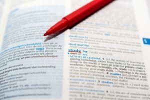 英語の8品詞に接尾辞から迫っていく