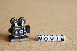 映画で英会話を勉強