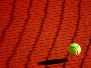 テニスに使われるtoeicにも出てくる単語の覚え方