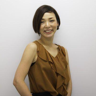 田中里佳さんの画像