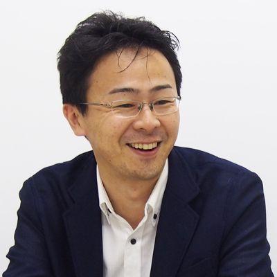 佐藤剛さんの画像