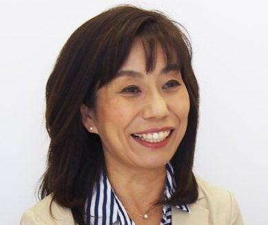 上田いづみさんの画像