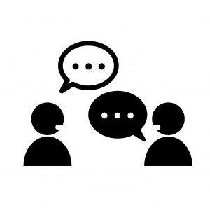 英会話に必要な助動詞の使い方の解説