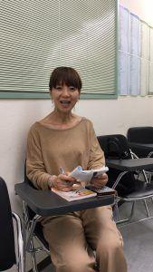 谷口キヨコさん