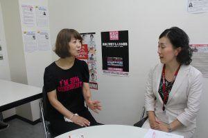 谷口キヨコさん第3回レッスン