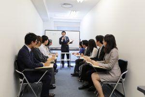 大阪以外からも本気で英語を学習する方が集結
