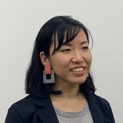 清水智子さんの画像