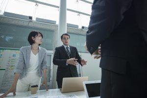 日常英会話とビジネス英会話の違いとは